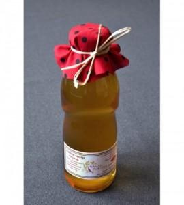 Kézműves hársfavirág szörp